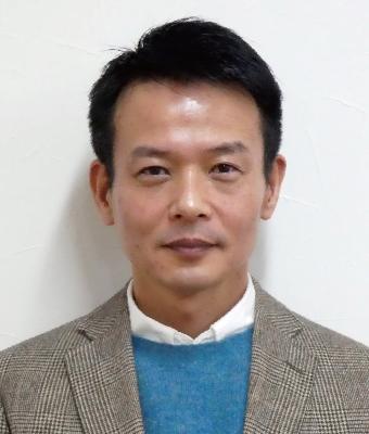 理事長田中 啓昭氏